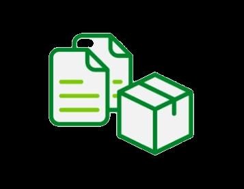 Effective Inventory, Invoice Data Preparation